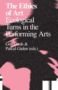 Book Cover: The Ethics of Art