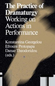 Book Cover: The Practice of Dramaturgy