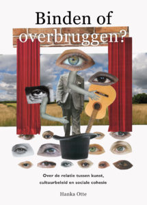 Book Cover: Binden of overbruggen?