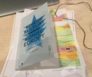 De Europese eenheidsmarkt: een culturele en politieke splijtzwam