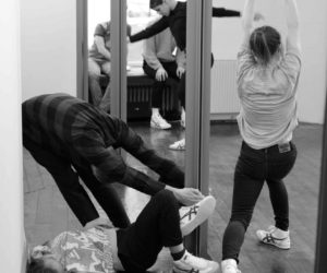 Dancers at Work – Symposium Vienna, Nov 22