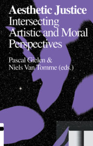 Book Cover: Aesthetic Justice