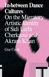 Book Cover: In-between Dance Cultures