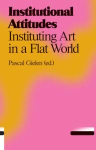 Book Cover: Institutional Attitudes