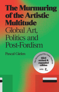 Book Cover: The Murmuring of the Artistic Multitude