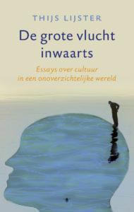 Book Cover: De grote vlucht inwaarts