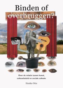 Book Cover: Binden of overbruggen?