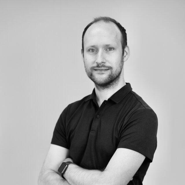 Walter van Andel